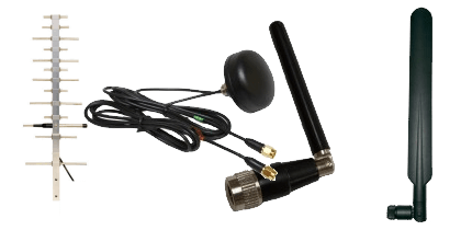 Maxxwave Antennas