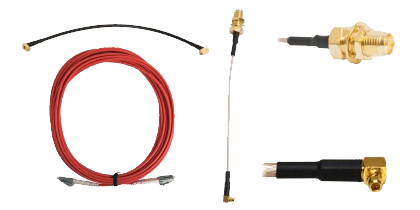 Maxxwave Pigtails and Patch Cables