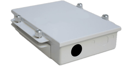 Maxxwave Enclosures and Rackmount Adapters