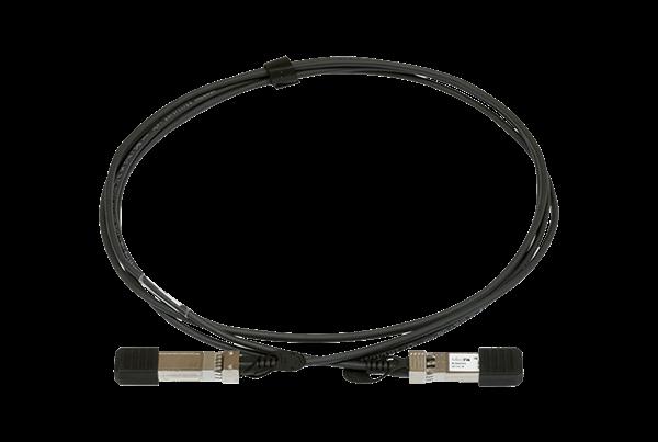 SFP+ Direct Attach Passive Fiber Cable (1m)