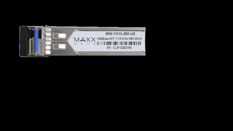 Maxxwave MW-1315-SM-US