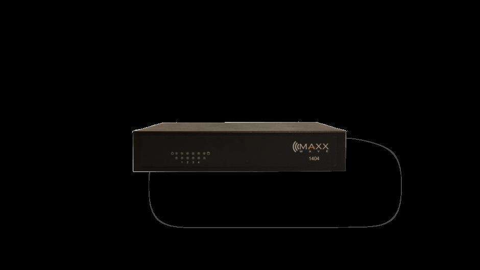 Maxxwave MW-1404