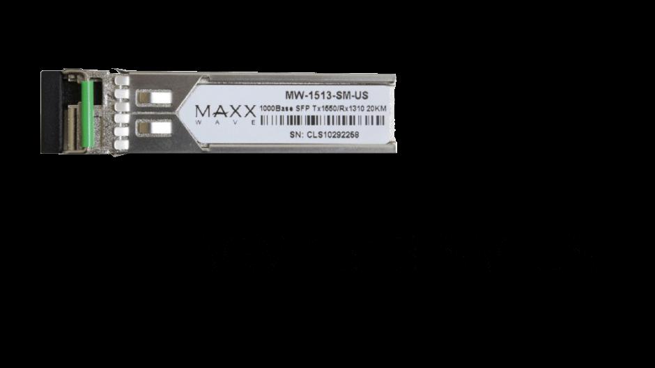 Maxxwave MW-1513-SM-US