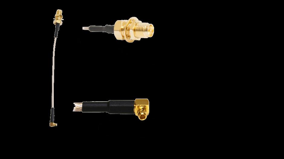 Maxxwave MW-RP-SMA-11.4-MMCX-10