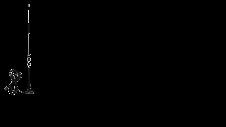 Maxxwave MW-SMA-RA-LTE-ANT-5