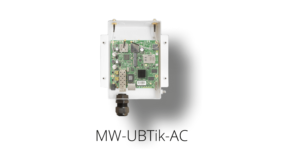 Maxxwave MW-UBTik-AC