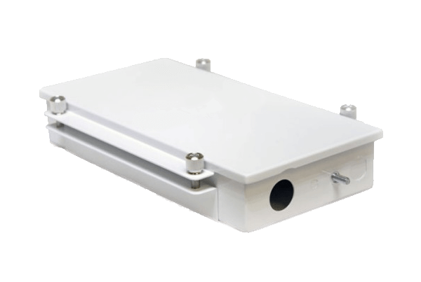 UBTik 433 MikroTik Access Point for Ubiquiti Antennas (Enclosure Only)