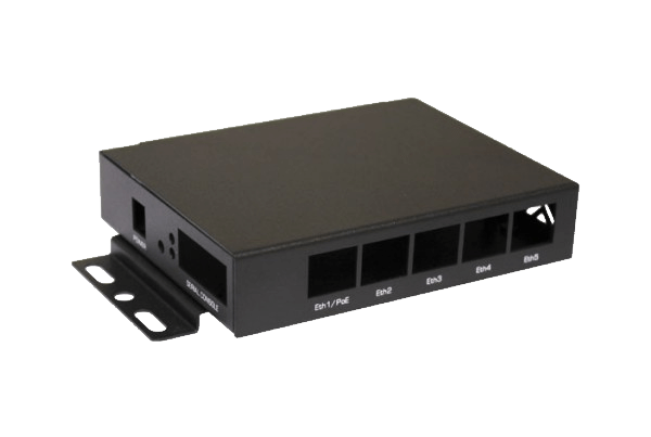 Enclosure for MikroTik RouterBOARD RB450 Series