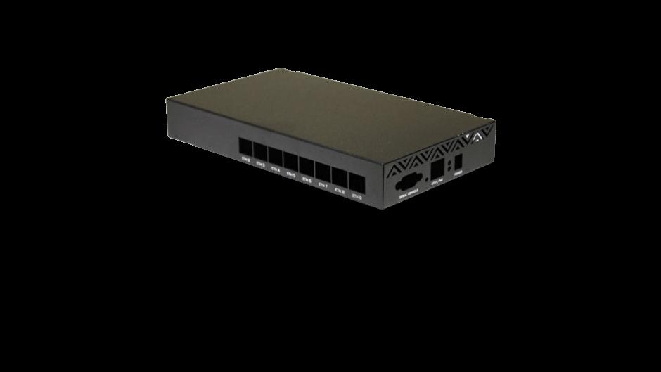 Maxxwave MW-CA493-ST