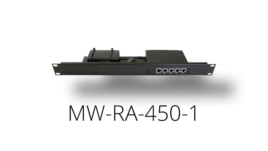 Maxxwave MW-RA-450-1