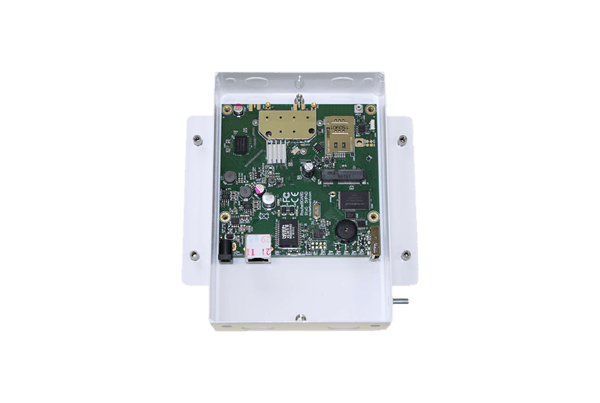 UBTik Custom 5GHz 802.11ac HP MiMO MikroTik Access Point for Ubiquiti Antennas
